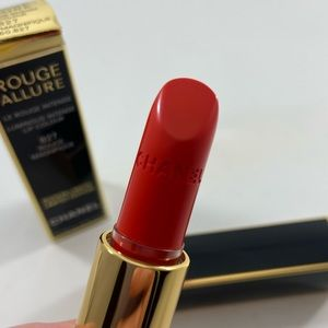 Chanel Rouge Allure Lipstick Limited Edition